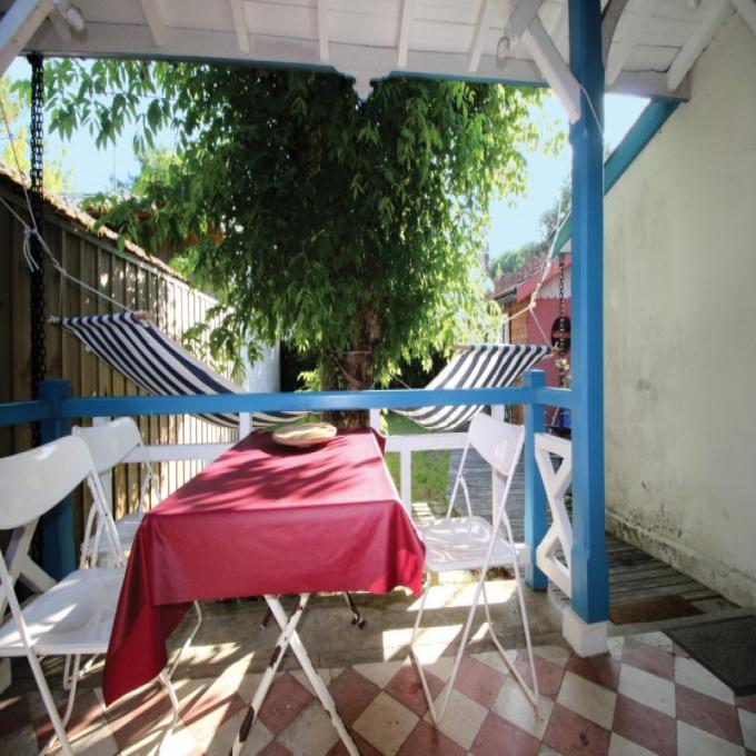 Location de vacances Maison Arès (33740)