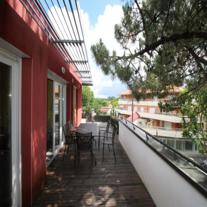 Location de vacances Appartement Andernos-les-Bains (33510)
