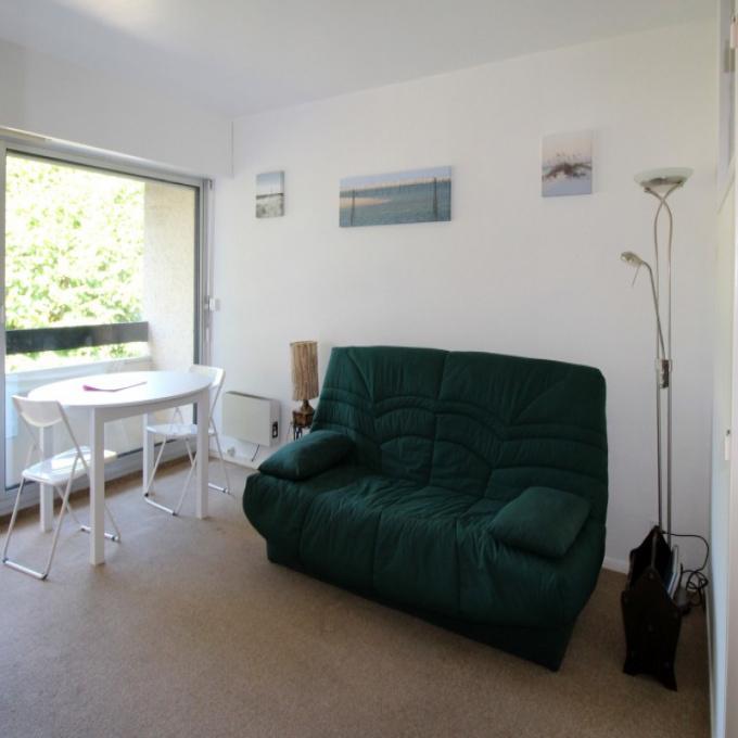 Location de vacances Studio Andernos-les-Bains (33510)