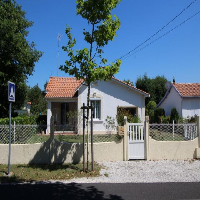 Location de vacances Maison Lanton (33138)