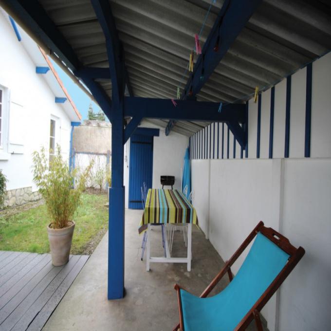 Location de vacances Maison Andernos-les-Bains (33510)